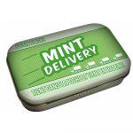 Jeu de Cartes Stratégie Mint Delivery
