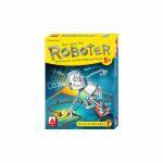 Coopératif Enfant Robots