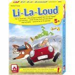 Coopératif Enfant Li-La-Loud