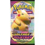 Booster en Français Pokémon EB04 - Épée et Bouclier 4 : Voltage Eclatant