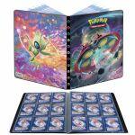 Portfolio Pokémon EB04 - Voltage Eclatant - Astronelle Vmax & Celebi  - A4 - 9 Cases