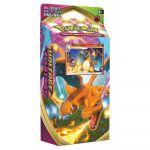 Decks Préconstruits Pokémon EB04 - Épée et Bouclier 4 Voltage Eclatant - Dracaufeu