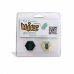 Basé sur votre Logique Stratégie Hive Pocket - Extension Cloporte
