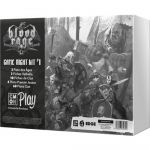 Exploration Aventure Blood Rage : Game Night Kit #1