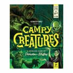 Jeu de Cartes Ambiance Campy Creatures 2nd Edition