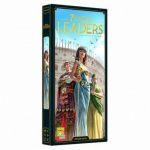 Stratégie Best-Seller 7 Wonders Edition 2020 Extension : Leaders