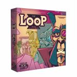 Jeu de Cartes Ambiance The Loop