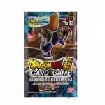 Boosters en Français Dragon Ball Super EB03 - Expansion Boosters 3