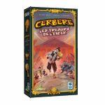 Gestion Best-Seller Cerbère - Les Trésors De L'Enfer