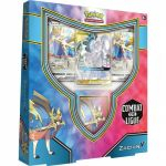 Decks Préconstruits Pokémon Deck Combat de Ligue - Zacian V