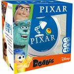 Réflexe Pop-Culture Dobble Pixar