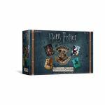 Coopératif Aventure Harry Potter : Bataille à Poudlard – Extension la Monstrueuse Boite des Monstres