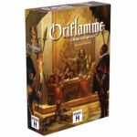 Jeu de Cartes Ambiance Oriflamme - Extension : Embrasement
