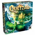 Gestion Aventure Quetzal