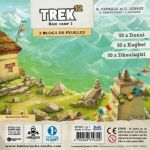 Stratégie Aventure Trek 12 - Base Camp 1