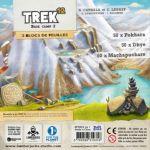 Stratégie Aventure Trek 12 - Base Camp 2