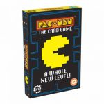 Jeu de Cartes Pop-Culture PAC-MAN