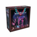 Jeu de Plateau Pop-Culture Devil May Cry: The Bloody Palace