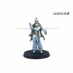 Stratégie Figurine Aristeia! - Extension - Moonchild, Dogface Huntress