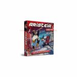 Stratégie Figurine Aristeia! Prime Time Multiplayer Expansion