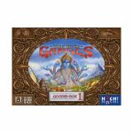 Jeu de Plateau Gestion Rajas of the Ganges Goodie Box 1
