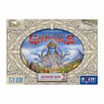 Jeu de Plateau Gestion Rajas of the Ganges Goodie Box 2