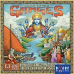 Jeu de Plateau Gestion Rajas of the Gange : The Dice Charmers