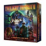 Gestion Stratégie Twilight Imperium 4e Édition : Extension La Prophétie des Rois
