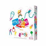 Réfléxion Best-Seller Imagine Famille