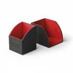 Boite de Rangement  Nest Box 100 - Noir/Rouge