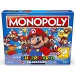 Jeu de Plateau  Monopoly Super Mario