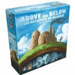 Jeu de Plateau Gestion Above and Below - Les Royaumes Du Dessous