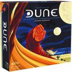 Jeu de Plateau Stratégie Dune