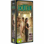 Stratégie Best-Seller 7 Wonders Duel Extension : Agora