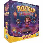 Jeu de Plateau Enfant Patatrap Quest