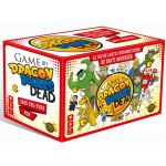 Jeu de Cartes Ambiance Game of Dragon Boules Dead