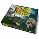 Aventure Coopération Escape Box - Le Seigneur Des Anneaux
