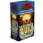 Jeu de Cartes Ambiance Battle Quiz ! spécial Le Dernier Quiz Avant La Fin Du Monde