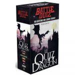 Jeu de Cartes Ambiance Battle Quiz ! spécial Le Quiz Du Dragon