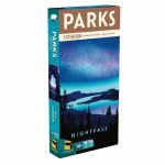 Stratégie Best-Seller Parks - extension nightfall