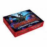 Escape Game Coopération Dragons : A la recherche du monde caché