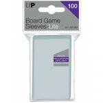 Protèges cartes Spéciaux  Protèges Cartes Taille Spéciale (44x68mm) 100 Pièces