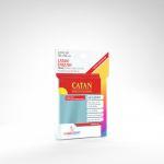 Protèges cartes Spéciaux  Protèges Cartes Taille Spéciale (56x82mm) 60 Pièces