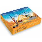 Escape Game Coopération Escape Box : Enquête au Louvre