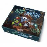 Escape Game Coopération Escape Box : Petit Vampire
