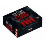 Jeu de Cartes Ambiance Killing Cards - Mafia