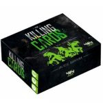 Jeu de Cartes Ambiance Killing Cards - Alien