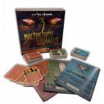 Coopératif Enquête Escape Game - Les 3 malédictions du pharaon
