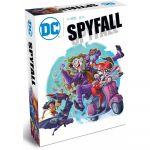 Bluff Ambiance DC Comics - Spyfall