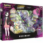 Coffret Pokémon EB3.5 La Voie du Maître - Coffret Pin's : Rosemary (Marnie)